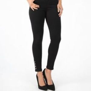 Kut From The Kloth black jeans, 8.